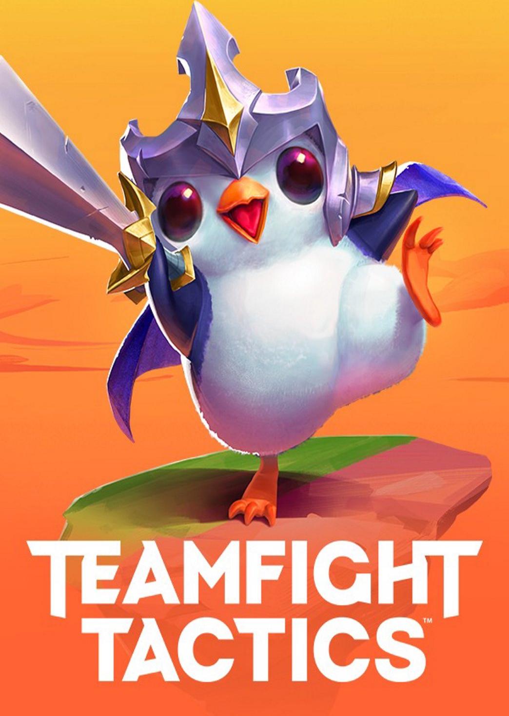 Teamfight Tactics's avatar