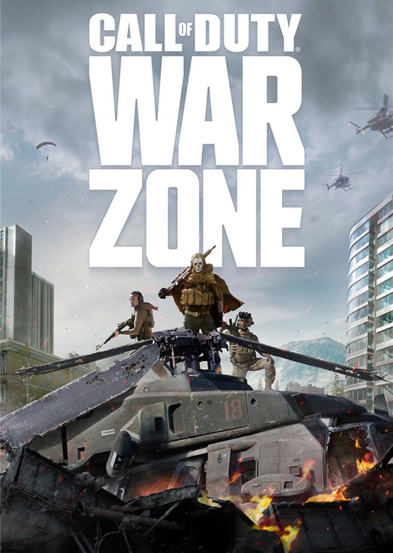 Call of Duty: Warzone's avatar