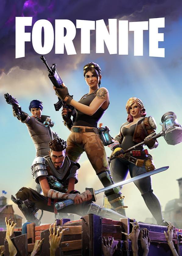 Fortnite's avatar