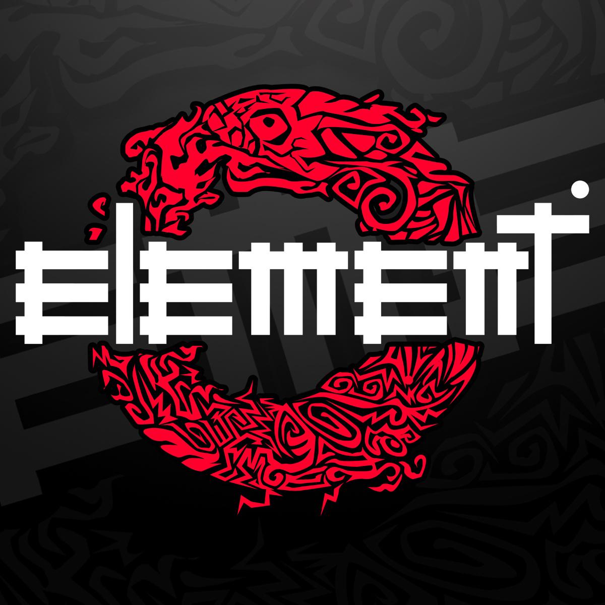 Element Gaming's logo
