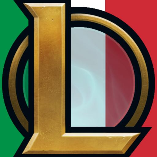 League Of Legends | Italy's logo