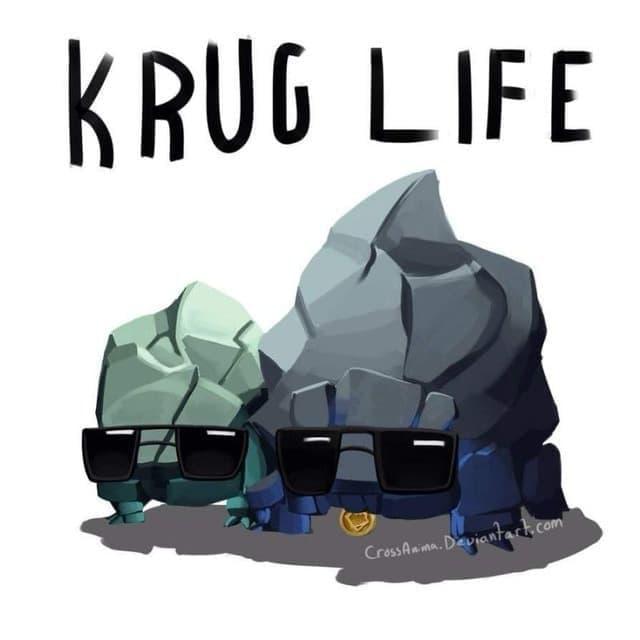 Kogito Ergo Krug
