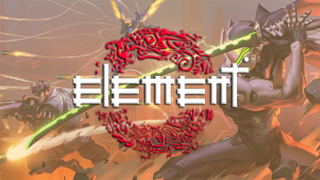 Element Overwatch Open League's thumbnail