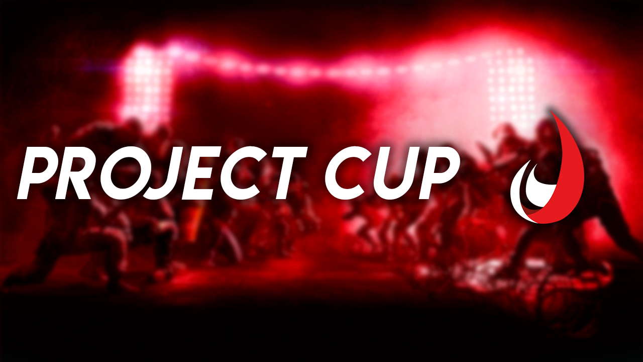 Rainbow Six: Siege - Project Cup 2021 #2's thumbnail
