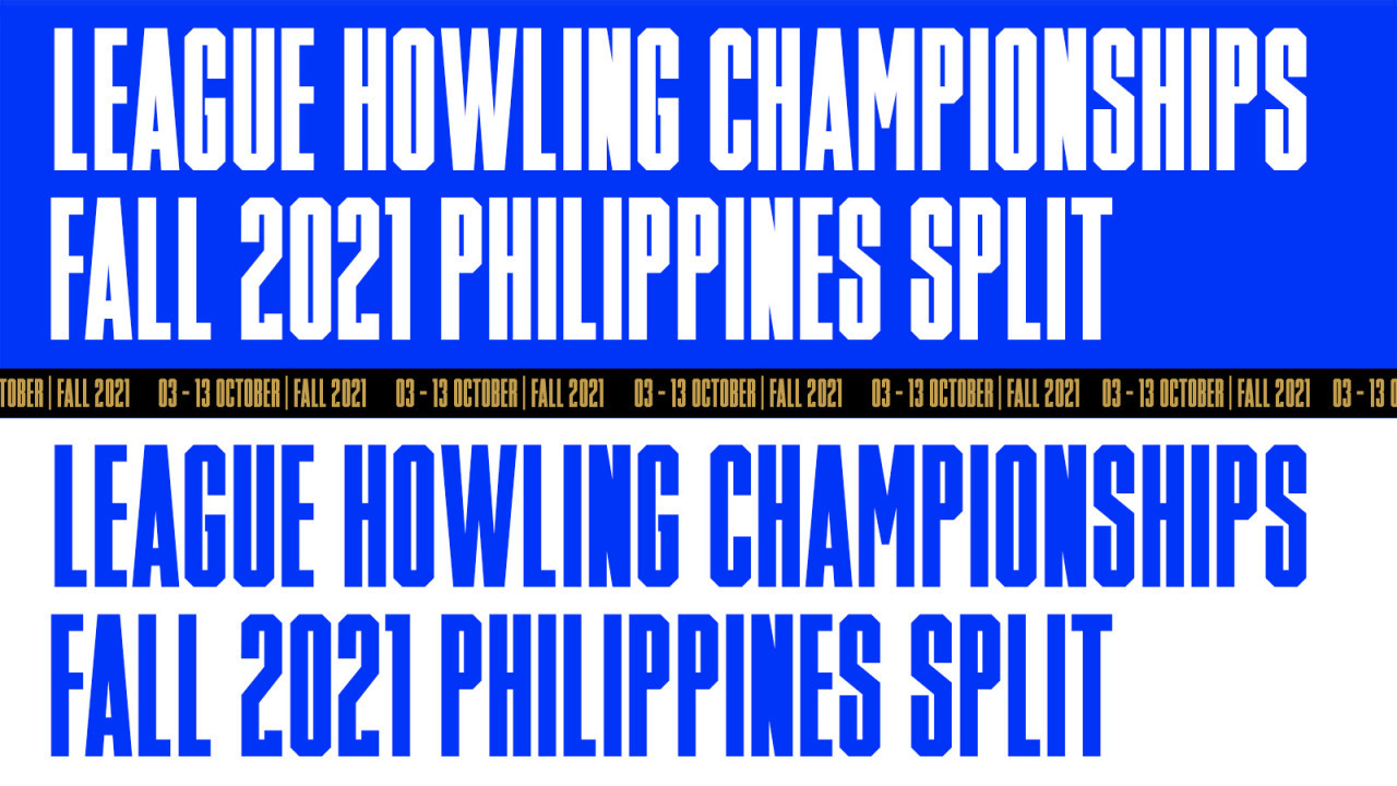 LHC FALL 2021   Philippines Split's thumbnail